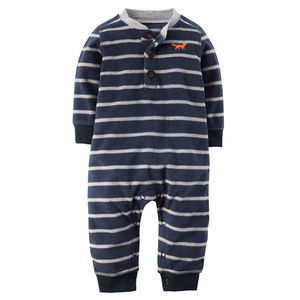 Человечек Navy and stripe Carters