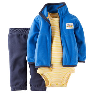 Комплект Blue and yellow Carters