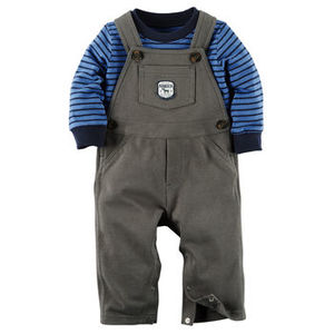 Комплект Blue and grey Carters