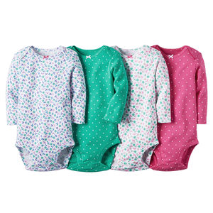 Бодики Spring colors Carters