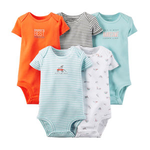 Бодики Blue and orange Carters