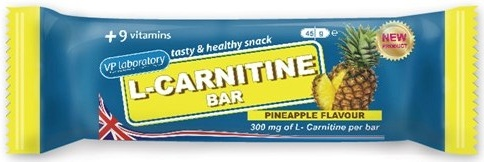 VPLab L-Carnitine bar, 45 гр