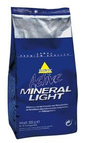 Inkospor Mineral Light, 333 гр
