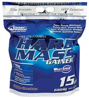 Inner Armour Hard Mass Gainer, 15 lb (6804 гр)