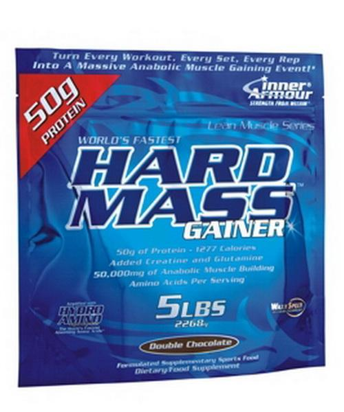 Inner Armour Hard Mass Gainer, 5 lb (2270 гр)