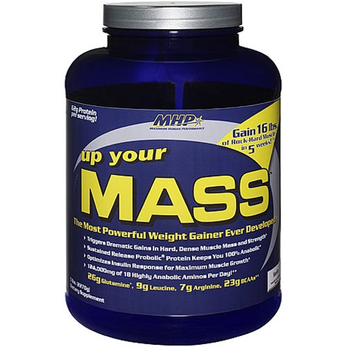 MHP Up Your Mass, 5 lb (2270 гр)
