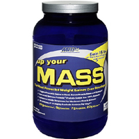 MHP Up Your Mass, 2 lb (908 гр)