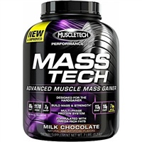 MuscleTech Mass-Tech Performance, 7 lb (3200 гр)