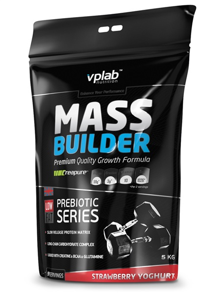 VPLab Mass Builder, 5000 гр