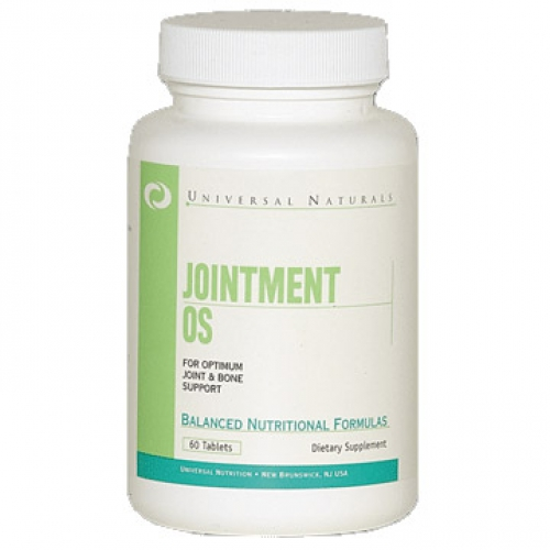 Universal Jointment OS, 60 табл