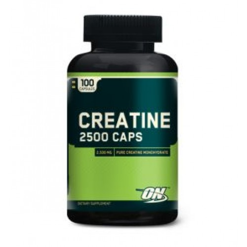 ON Creatine Caps 2500, 100 капс