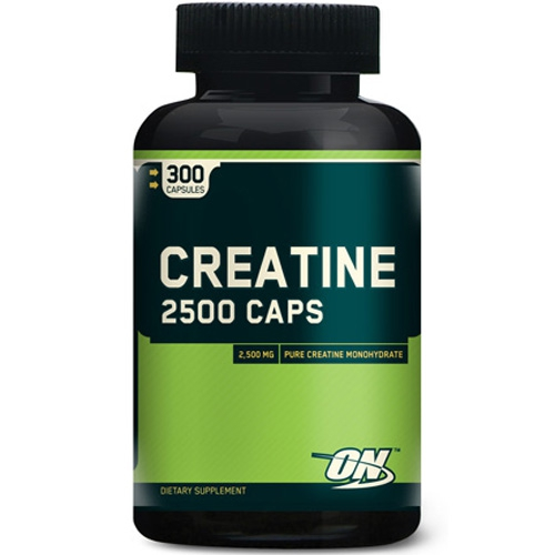 ON Creatine Caps 2500, 300 капс