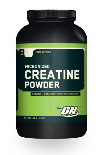 ON Creatine Powder, 150 гр