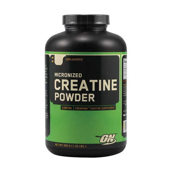 ON Creatine Powder, 600 гр