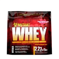 Fit Foods Mutant Whey, 5 lb (2270 гр)