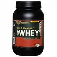 ON 100% Whey Gold Standard, 2 lb (943 гр)