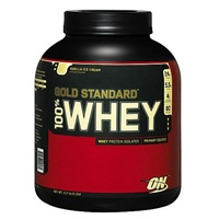 ON 100% Whey Gold Standard, 5 lb (2270 гр)