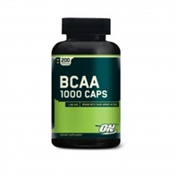 ON BCAA 1000 Caps, 200 капс