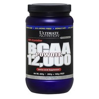 Ultimate BCAA Powder 12000, 457 гр