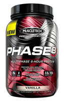 MuscleTech Phase8, 2 lb (908 гр)