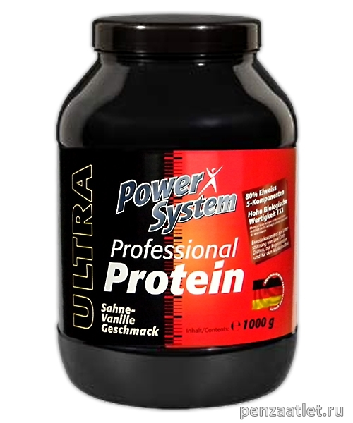 Power System Professional Protein, 1000 гр