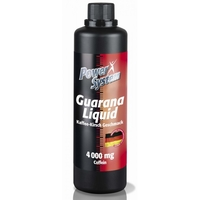 Power System Guarana Liquid, 500 мл (бутылка)