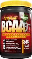 Fit Foods Mutant BCAA, 348 гр