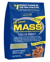 MHP Up Your Mass, 10 lb (4540 гр)