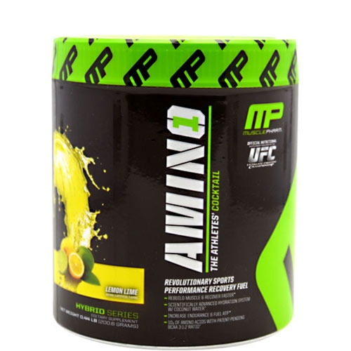 Muscle Pharm Amino 1, 203 гр (15 порц)