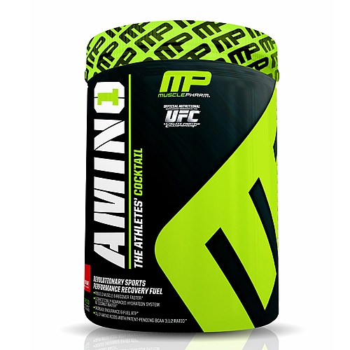 Muscle Pharm Amino 1, 427 гр (32 порц)