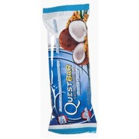 Quest NutritiON Questbar (Белковый), 60 гр