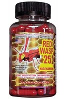 Cloma Pharma Red Wasp, 75 капс