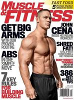 Журнал Muscle & Fitness, №7 (2014)