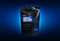 RLine Creatine Powder, 200 гр