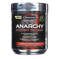 MuscleTech Anarchy, 30 порц (150 гр)