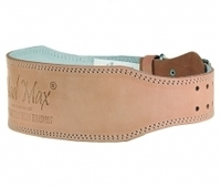 Mad Max Пояс Leather belt MFB246, M