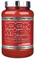SciTec Whey Protein Proffesional, 920 гр