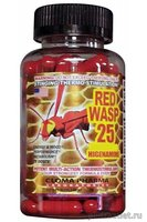 Cloma Pharma Red Wasp, пробник (6 капс)