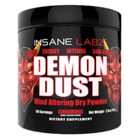 Insane Labz Demon Dust, 1 порц (1,1 гр)