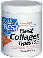 Doctors Best Best Collagen, 200 гр
