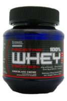 Ultimate ProStar Whey Protein, 1 порц (30 гр)
