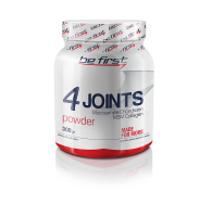 Be First 4 Joints Powder, 300 гр