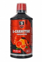 Sportline L-Carnitine Concentrate, 500 мл