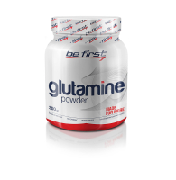 Be First Glutamine, 300 гр