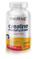 Be First Creatine Capsules, 120 капс