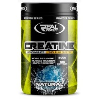 Real Pharm Creatine, 500 гр