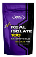 Real Pharm Real Isolate, 700 гр