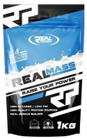 Real Pharm Real Mass, 1000 гр