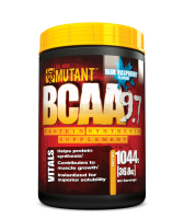 Fit Foods Mutant BCAA, 1044 гр