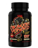Innovative Labs Dragon Venom, пробник (6 капс)